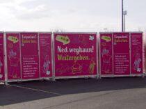 Erster Re-Use-Shop in NÖ