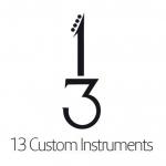 13Instruments , Streich- und Zupfinstrumentenbaumeister ,  Geigenbau , Gitarrenbau