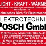 Elektrotechnik Posch GmbH