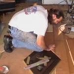 Natime Holzwerkstatt