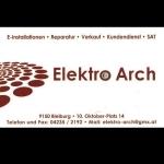 elektro arch