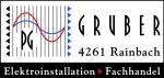 Peter Gruber Elektroinstallation und Fachhandel