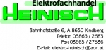 Elektrofachhandel Heinisch