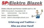 Elektro Blazek und Partner GmbH und Co KG