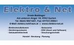 Elektro & Net