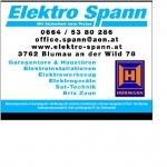 Elektro Spann