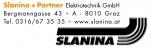 Slanina + Partner Elektrotechnik GmbH