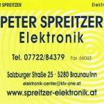 Peter Spreitzer Elektronik