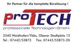 proTECH professionelle Technologien GmbH