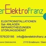 Franz Plesner Elektrotechnik