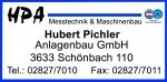 HPA - Hubert Pichler Anlagenbau GmbH