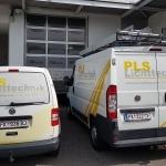 Walter Gohm PLS-Lichttechnik