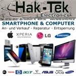 Haktek electronics