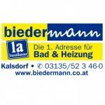 1a-Installateur Biedermann GmbH