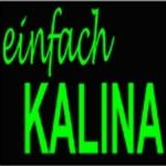 einfach Kalina