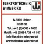 Elektrotechnik Wimmer KG