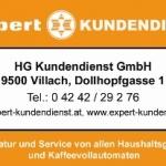 HG Kundendienst GmbH