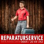 Reparaturservice Liberda