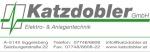 Katzdobler GmbH, Haustechnik, Elektroinstallation