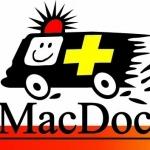MacDoc Service und Reparatur