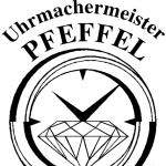 Uhrmachermeister Alexander Pfeffel