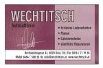 Autosattlerei Wechtitsch