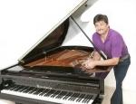 Klavierbauer Johannes Mayer