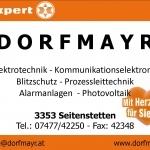 Konrad Dorfmayr GesmbH