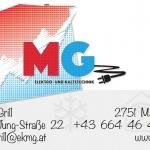 Elektro und Kältetechnik Michael Grill