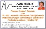 Aue Heinz Kommunikationstechnik