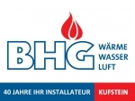 BHG Installationen GmbH & Co KG