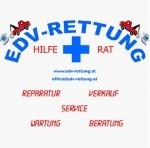 EDV-Rettung