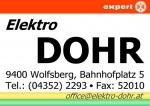 Elektro Dohr GmbH