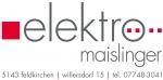 Elektro Maislinger