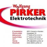 Elektro Pirker