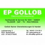EP-Gollob Rainer Dienstleistungen & Handel