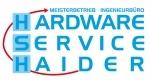 Hardware Service Haider