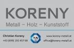 Metallverarbeitung Koreny