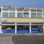 Lamm Thomas, Schlosserei - Metallbau, Schlüsseldienst