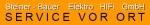 SHB Elektro Hifi GmbH