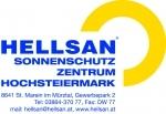 Hellsan Sonnenschutz Zentrum Hochsteiermar