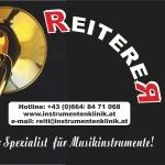 Reiti,s Instrumentenklinik