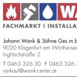 Johann Wank & Söhne GmbH