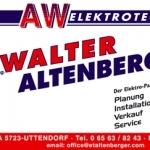 Elektrotechnik Ing. Walter Altenberger GesmbH&CoKG