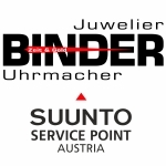 BINDER OG Juwelier & Uhrmacher