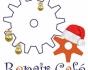 REPAIR CAFE macht Weihnachtspause