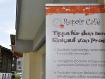 Repair Cafés nach spannendem 1. Halbjahr in Sommerpause