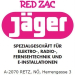 RED ZAC Jäger
