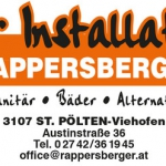 Rappersberger GmbH